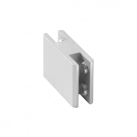 Central connector 180°, panels 3-10mm