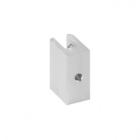 Wall connector, panels 3-10mm