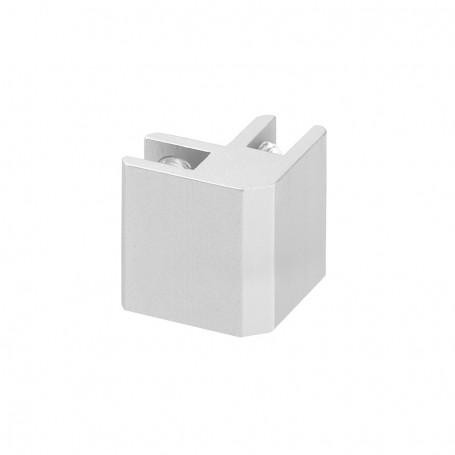 Fixed Connector 90°, 3-8mm panels