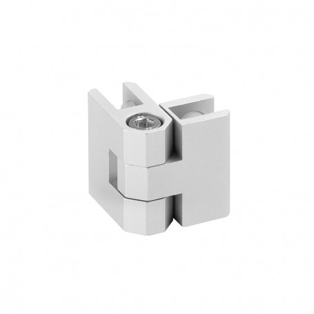 Adjustable Angle Connector, 3-10mm panels