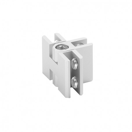 Three way connector fixed, panels 3-8mm