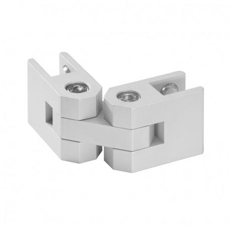Pre-assembled multifunctional connector, adjustable 0°-360°, panels 10-16mm