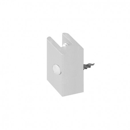Signal panel support with visible fixing, panels 3-8mm