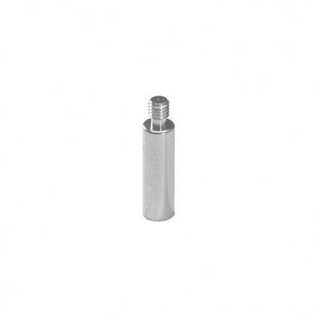 Sistem fixare profile rotunde M6, conectori 3-8mm