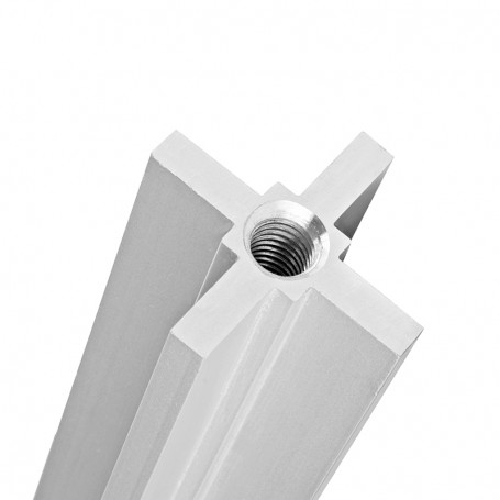 Profil sustinere filet dublu M10 Flexi-Long