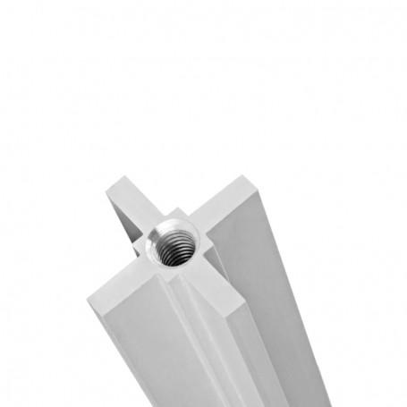 Support Pillar Openings