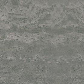 Dark Gray Travertine Decorative Foil 1,220m Width