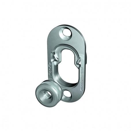 Panel Fixing Button-Fix Type 1 Metal