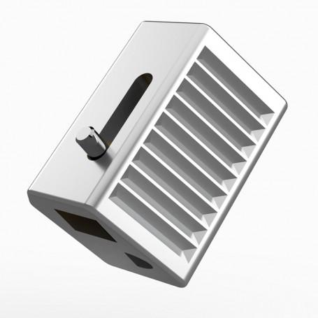 Clema RIZE Zip-Clip 15kg