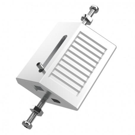 Clema RIZE Zip-Clip 50kg, cu sistem de blocare