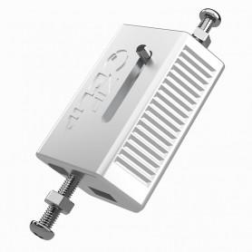 Clema RIZE Zip-Clip 120kg, cu sistem de blocare