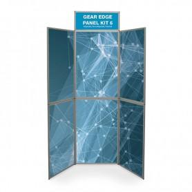 Gear Edge 6 panel kit
