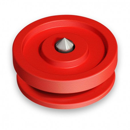 Marker Button-Fix Type 1