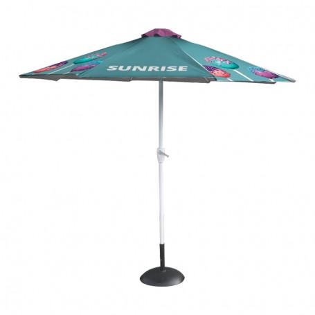 Umbrela Circular Parasol