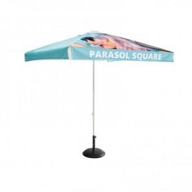 Sunrise Square Parasol frame