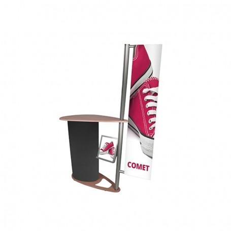 Pop-up desk Comet