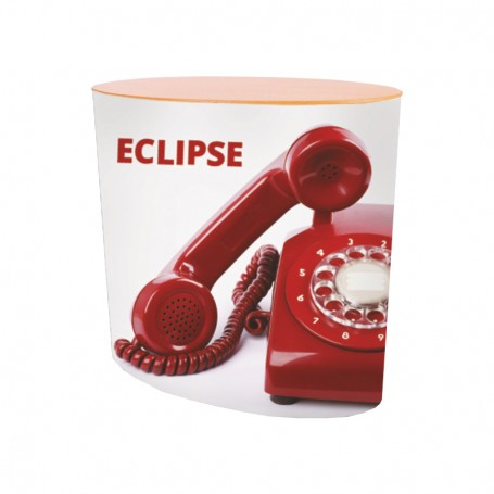 Eclipse pop-up desk
