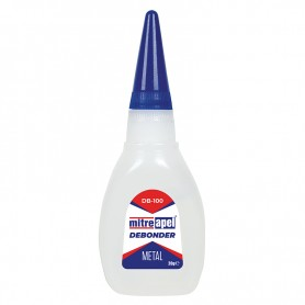 Mitreapel Solution For Removing Residual Adhesive, 20g