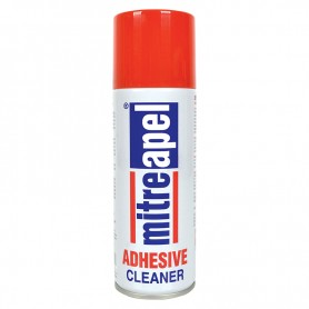 Mitreapel Adhesive Stain Remover Spray, 200ml