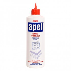 Apel MDF Adhesive Based on Water, White, 750g