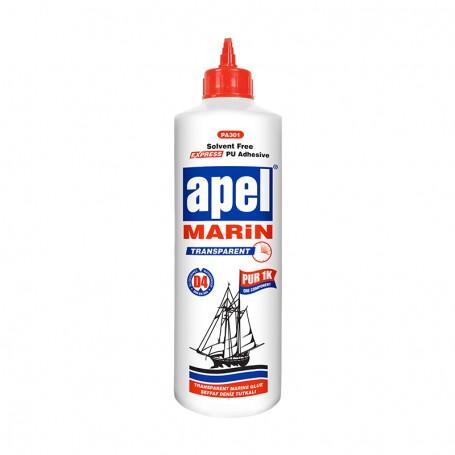 Adeziv APEL Express Marin pentru lemn rezistent la apa, 600g