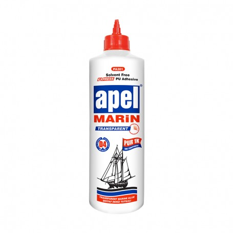 Apel Water Resistant Wood Adhesive With Fast Curing, 600g