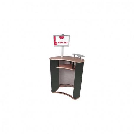 Pop-up desk Mercury