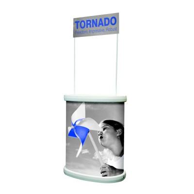 Pop-up desk Tornado