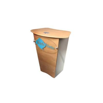 Pop-up desk V Keystone