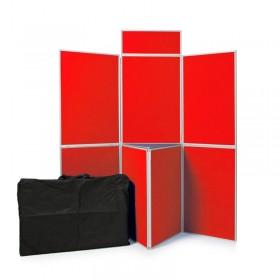 7 panel folding kit