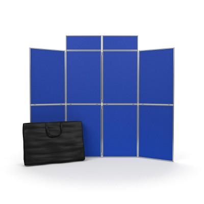 8 panel folding kit