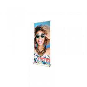 Edge 2 roll-up banner
