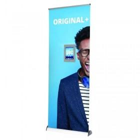 Original+ roll-up banner