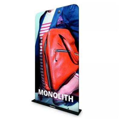 Formulate Monolith support banner