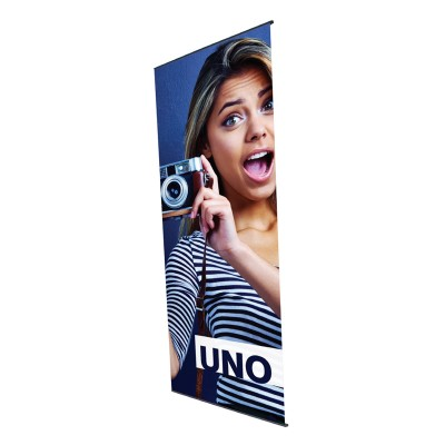 New Uno support banner