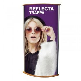 Reflecta Trappa lightbox totem
