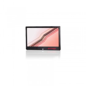 "Permaplay Standard LCD screen 10"""