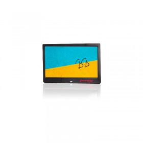"""Monitor Permaplay LCD 12"""", standard"""
