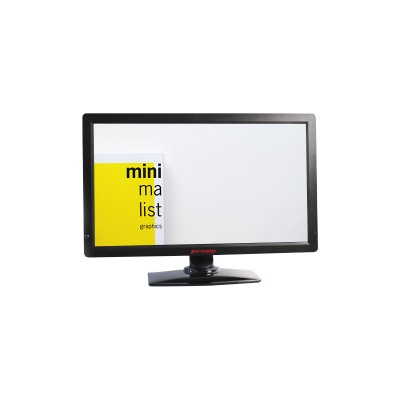 """Monitor Permaplay LCD 21.5"""", profesional"""