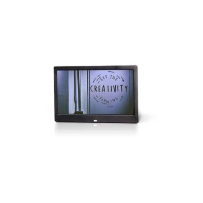 Monitor Permaplay LCD 10'', conectat la retea
