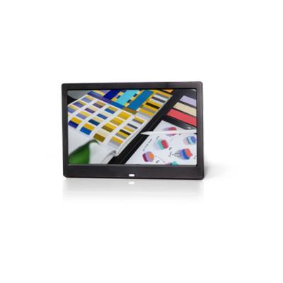 Monitor Permaplay LCD 13.3'', conectat la retea