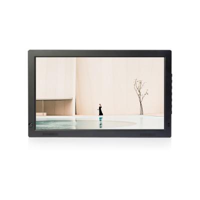 Monitor Permaplay LCD 21.5'', conectat la retea