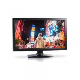 Permaplay Network LCD screen 27''