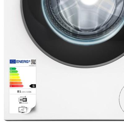 Sticker without adhesive  YUPO TAKO®, UV printer