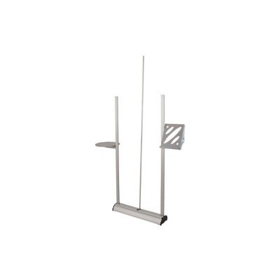 Linear banner accessories
