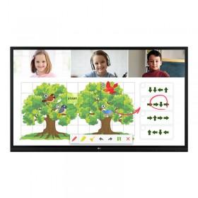 Monitor LG touchscreen TR3BF-B