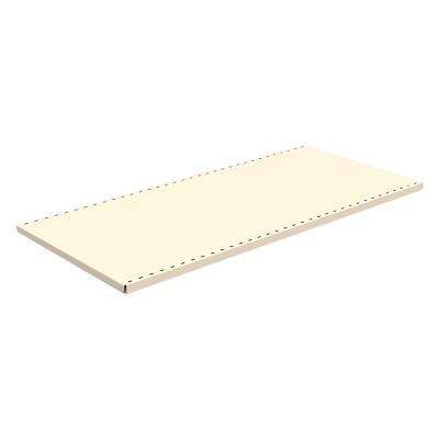 Market shelf tray, 1000mm