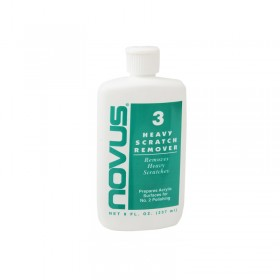 Heavy scratch remover, 60 ml