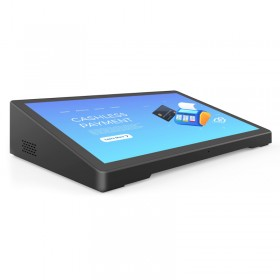 10.1 inch Android display, TouchScreen, counter desk model