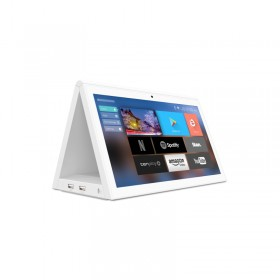 Android counter triangle touchScreen display